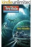 Perry Rhodan 2747: Neu-Atlantis (Heftroman): Perry Rhodan-Zyklus