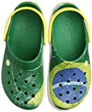 [クロックス] Crocs Crocband Brazil Clog 15717 Kelly Green/Burst(Kelly Green/Burst/M10/W12)