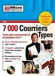 7000 Lettres et Courriers Types