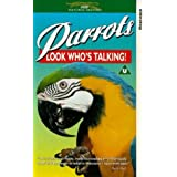 Parrots: Look Who's Talking [VHS]by Documentary
