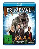 Image de Primeval-Staffel 4.2 [Blu-ray] [Import allemand]