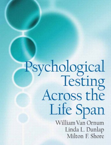 psychology lifespan essay