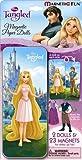 Magnetic Fun® Mini Tin: Disney Princess - Tangled