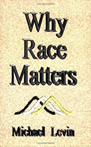 Cover of &quot;Why Race Matters&quot;