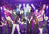 アニメ「妖狐×僕SS」の6月開催イベントBD&DVDが10月リリース