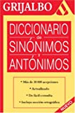 img - for Diccionario de Sin nimos y Ant nimos (Spanish Edition) book / textbook / text book