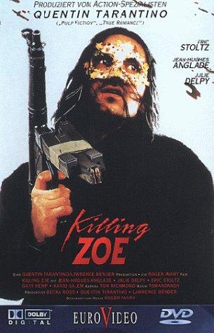Killing Zoe [Alemania] [DVD]
