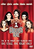 Vh1 Divas Live [DVD] [Import]