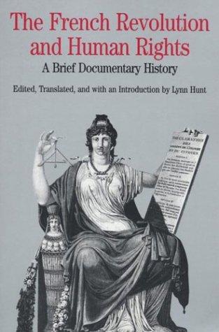 法国大革命和人权 简纪录片的历史 文化历史贝德福德系列