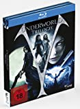 Image de Underworld 1-3 Bd Steelbook [Blu-ray] [Import allemand]