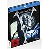 """Underworld - Trilogie (Limited Steelbook, exklusiv bei Amazon.de) [Blu-ray]von """"Kate Beckinsale"""""""