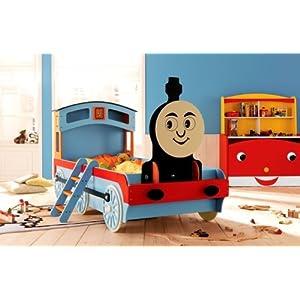 kinderbett lokomotive zugbett produkte rund ums kind schaukeltiere kinderbett. Black Bedroom Furniture Sets. Home Design Ideas