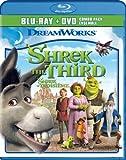 Shrek The Third (Blu-Ray + DVD) (Bilingual)