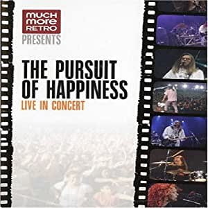 Pursuit of Happiness 1993 Live