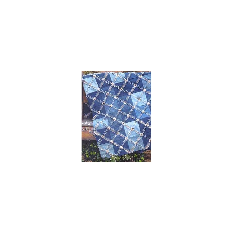 Pt1691 Hugs N Kisses Xoxoxos Rag Quilt Pattern By Bonnie On Popscreen