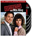 Scarecrow & Mrs King: Complete Second Season (5 Discos) [DVD]<br>$822.00