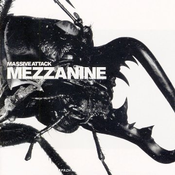 Massive Attack - Mezzanine: Limited Edition - Zortam Music