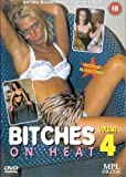 echange, troc Bitches on Heat - Vol. 4 [Import anglais]