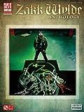 Zakk Wylde Anthology (Play It Like It Is Guitar)