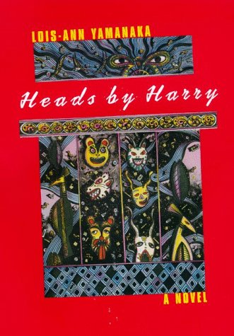 Image for Heads by Harry