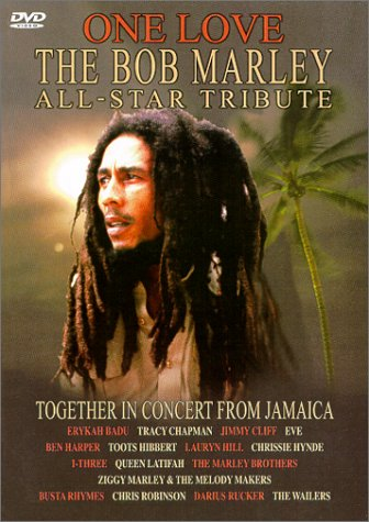 One Love – The Bob Marley All-Star Tribute
