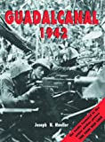 Guadalcanal, 1942: The Marines Strike Back (Osprey Campaign)