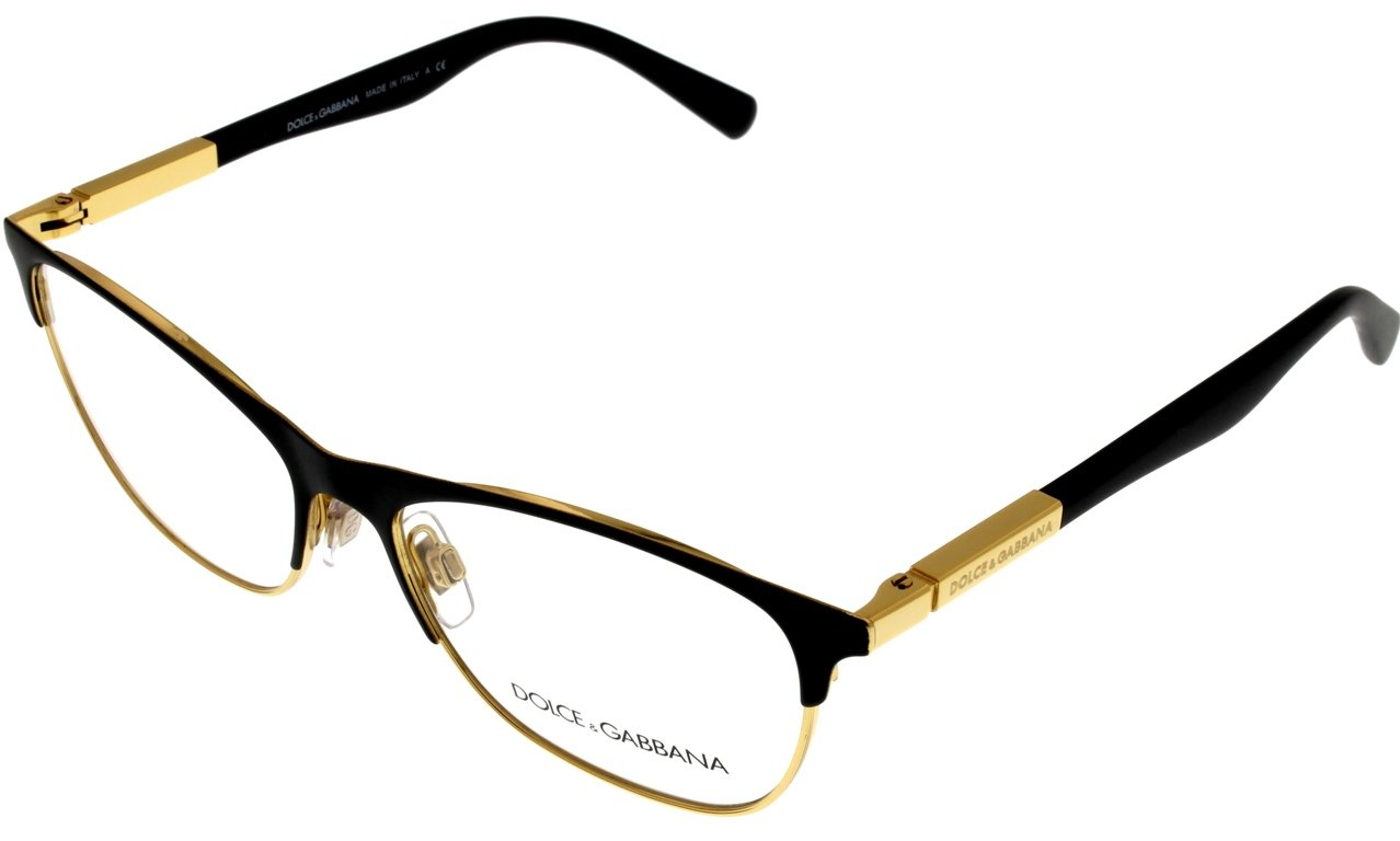 Dolce & Gabbana Prescription Eyeglasses Frame Women  DG1246 1220 at Sears.com