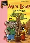 Mini-Loup en Afrique