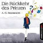 Die Rückkehr des Prinzen | A. G. Roemmers