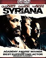Syriana [HD DVD] [Import anglais]