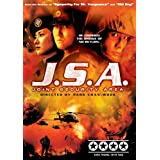 J.S.A. - Joint Security Area ~ Song Kang-ho