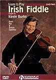 echange, troc Learn to Play Irish Fiddle 2: Reels Jigs & Gavotte [Import USA Zone 1]