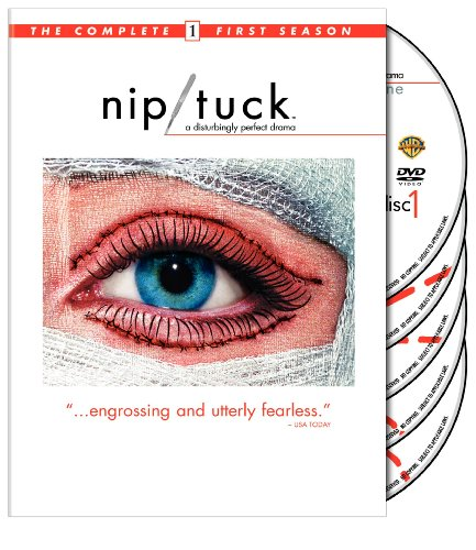 Nip/Tuck: Complete First Season [DVD] [Region