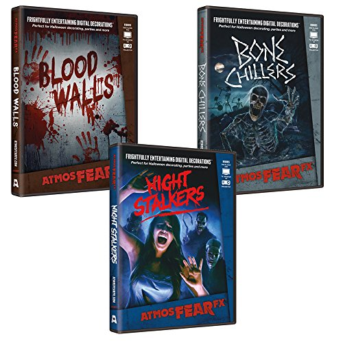 AtmosFearFX-Night-Stalkers-Blood-Walls-Bone-Chillers-DVD-Combo-Pack-Virtual-Halloween-Window-Projection-Decoration