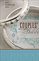 Couples&#39; Devotional Bible (Today&#39;s New International Version)