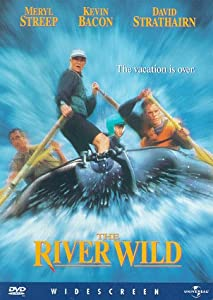 Cover of &quot;The River Wild&quot;