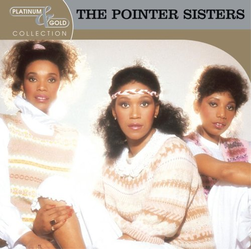 The Pointer Sisters - Platinum_and_Gold_Collection - Zortam Music
