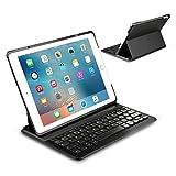 Inateck Ultra-thin Deutsche Bluetooth Tastatur, Keyboard...