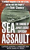 Sea Assault:  The Sinking of Japan