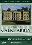 National Trust - Calke Abbey [DVD]
