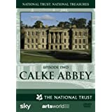National Trust - Calke Abbey [DVD]by The National Trust