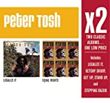 X2: Legalize It / Equal Rights by Peter Tosh