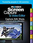 Movavi Screen Capture & Video Editor Personal Edition [Download]
