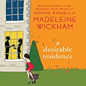 A Desirable Residence | [Madeleine Wickham]