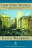 New York Novels (Modern Library)