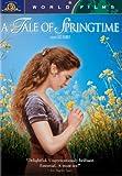 echange, troc A Tale of Springtime (Conte de Printemps) [Import USA Zone 1]