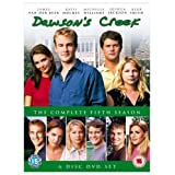 Dawson's Creek: Season 5 [DVD] [2005]by James Van der Beek
