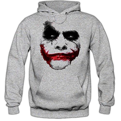 joker-hoody-herren-shadow-hoodie-heath-ledger-batman-farbegraumeliert-grey-melangegrossel
