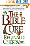 Bible Cure Large Print