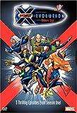 X-Men: エボリューション Season1 Volume2:Xplosive Days [DVD]